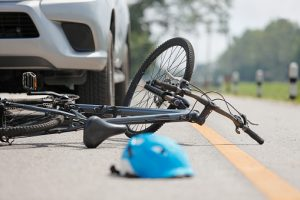 Texas bicycle accident attorney