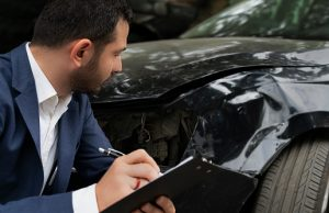 Texas car accident attorney
