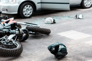 Texas motorcycle accident attorney