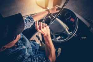 Texas truck accident attorney