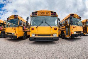 Texas bus accident attorney
