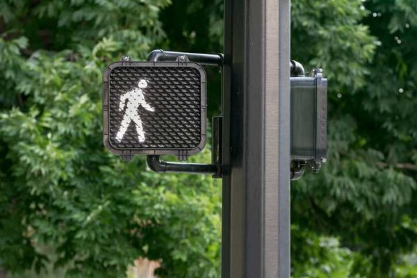 Fort Worth pedestrian accident attorney
